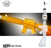 Gift House international M-16 Beer shooter - Shotjes Shooter