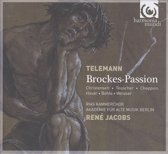 Telemann: Brockes Passion