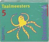 Taalmeesters 5 ex 5 Leerlingenboek