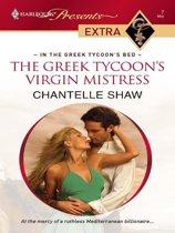 The Greek Tycoon's Virgin Mistress