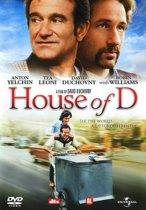 House Of D. (D)