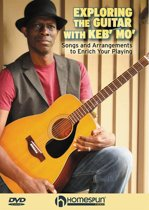Exploring The Guitar With Keb' Mo'