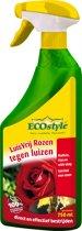 ECOstyle LuisVrij Rozen - Spray tegen luizen op rozen - 750 ml