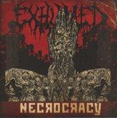 Necrocracy
