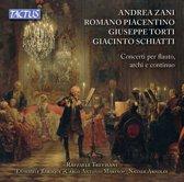 Concerti Per Flauto, Archi E Contin