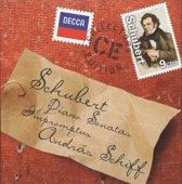 The Piano Sonatas And Impromptus (Collectors Edition)