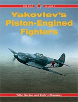 Yak Piston-engined Fighters
