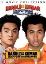 Harold & Kumar 1 & 2