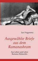 Ausgewahlte Briefe Aus Dem Ramanashram