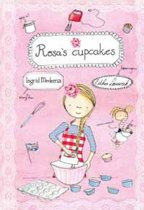 Supergezellige meidenserie 1 - Rosa's cupcakes