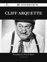 Cliff Arquette 34 Success Facts - Everything you need to know about Cliff Arquette