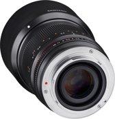 Samyang 50mm F1.2 As Umc Cs - Prime lens - geschikt voor Canon Systeemcamera