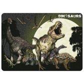 Animal Pictures Dinosaurus - Placemat - Multi colour