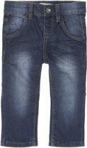 jongens Broek Name it Jongens Jeans - Medium Blue Denim - Maat 98 5713024169275