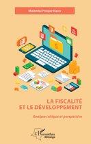 La fiscalité et le développement