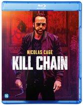 KILL CHAIN (THE) (blu-ray)