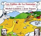 Fables De La Fontaine Vol 2