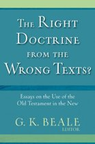 The Right Doctrine from the Wrong Texts?