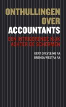 Onthullingen over accountants
