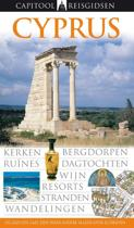 Capitool reisgids Cyprus