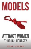 Boekomslag van 'Models'