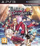 Trails Of Cold Steel - PS3