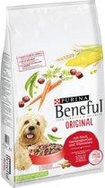 Beneful Original Rund Tuingroenten & Vitaminen - Hondenvoer - 12 kg