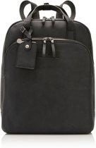 Castelijn & Beerens - Carisma Laptoprugzak 15,6 + tablet  RFID | zwart - Zwart