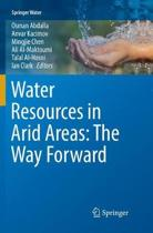 Water Resources in Arid Areas