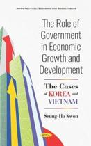 The Role of Government in Economic Growth and Development