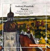 Symphonic Works Vol4: Sinfonia Eleg