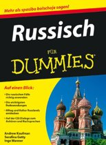 Russisch Fur Dummies