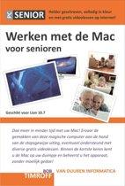 PCSenior - Werken met de Mac