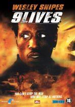 9 Lives (dvd)