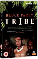Tribe: Complete Series  1-3