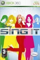 Disney Sing It Ft. Hannah Montana