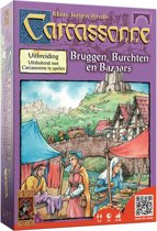 Carcassonne Bruggen