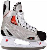 Nijdam 3385 IJshockeyschaats - Deluxe - Maat 41