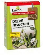 Luxan Pyrethrum vloeibaar (spruzit) tegen luizen en insecten 30ml
