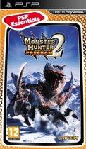 Monster Hunter, Freedom 2 (Essentials) PSP