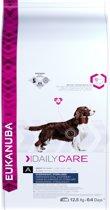 Eukanuba Daily Care - Medium Breed - Overweight/Sterilised - Hondenvoer - 12.5 kg