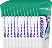 Prodent Menthol Power - 12 x 75 ml - Tandpasta - Voordeelverpakking