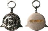 Call of Duty - Infinite Warfare Logo Metalen Sleutelhanger