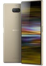Sony Xperia 10 Plus - 64GB - Dual Sim - Goud