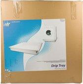 Drip Tray Washing Machine 70 cm White