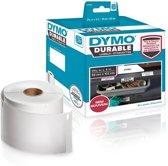 DYMO® LW duurzaam (59 mm x 102 mm) met polypropyleen, 50 labels