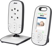 Alecto DVM-78 - Beeld babyfoon met camera & kleurendisplay