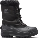 Sorel Youth Cumberland Snowboots - Kinderen - Black