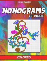 Nonograms of Music