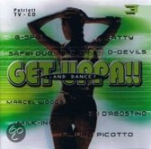 Various - Get Uppa And Dance 3